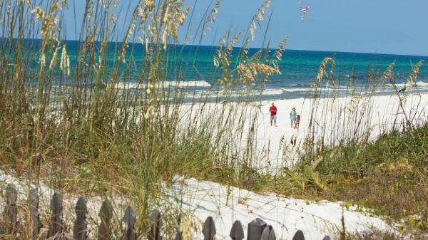 Better Inlet Beach Or Miramar Beach Florida