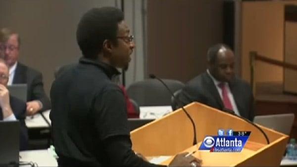 ethics gwinnett county school superintendent