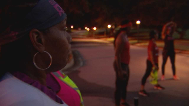 Running group for women of color ready to conquer Peachtree
