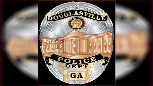 Source: Douglasville Police Department via Facebook