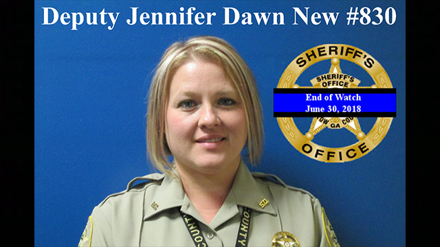 Source: Bartow County Sheriff's Office