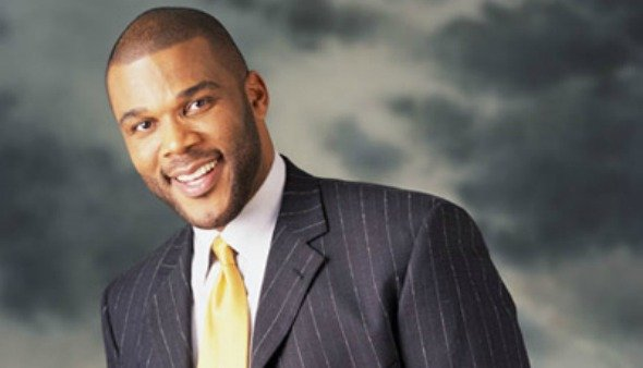 Tyler Perry to host fund raisers for President Obama