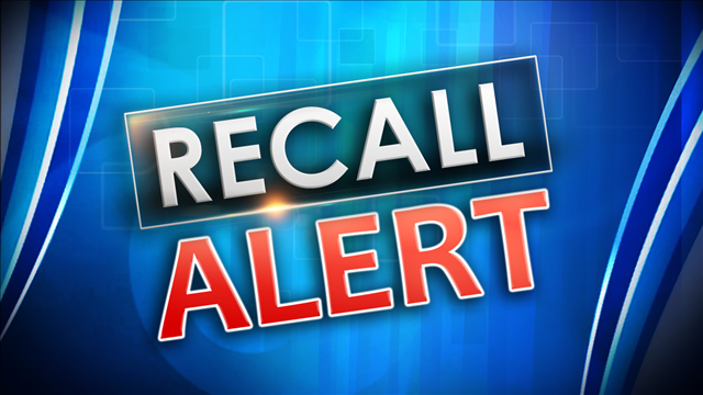 Several varieties of ritz crackers under recall for Fish and game forecast ga