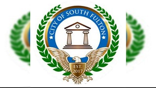 (Source: City of South Fulton)