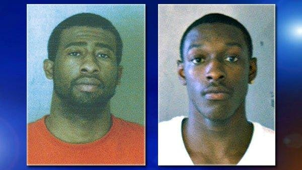 Marcus D. Ventress, Ryan Guider