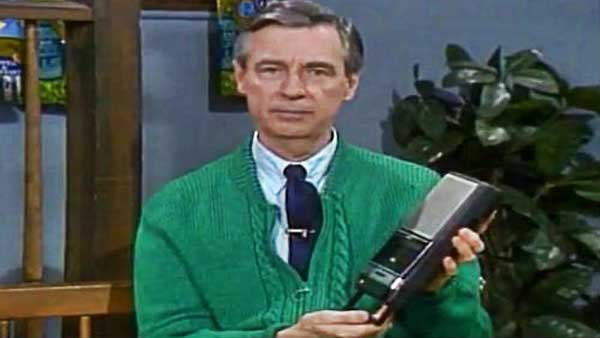 Mister Rogers remix video Garden of Your Mind goes viral CBS46