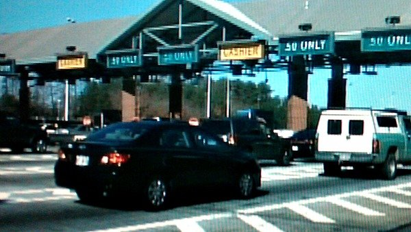 GA 400 tolls