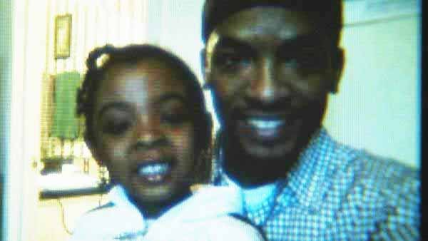 Ja'Leah's and her father