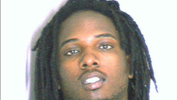 Anthony Lewis, DeKalb County Jail