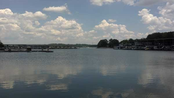 Lake Lanier