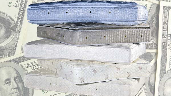 Consumer Alert Best and worst mattresses WTVM