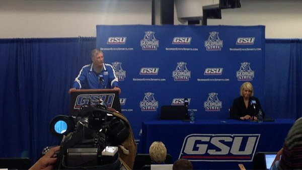 Source: @GSUPanthers