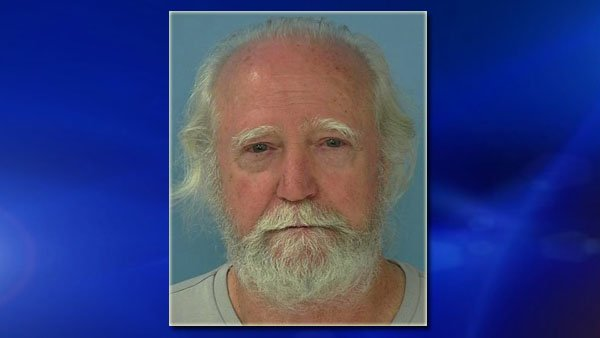 Walking Dead actor arrested for DUI in Peachtree City - CBS46 News