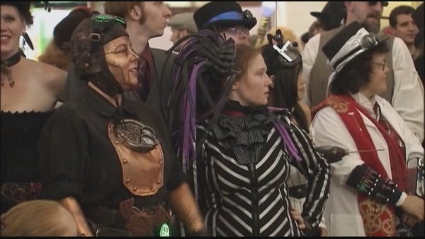 Thousands are expected to attend weekend Atlanta events, including Dragon-Con.