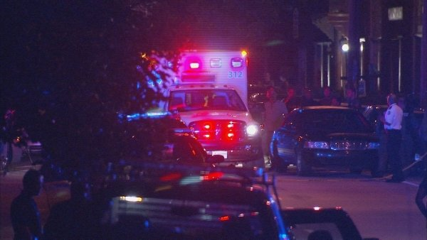 Jason Byers/CBS Atlanta- A suspected car thief was shot and killed by an Atlanta officer after an altercation Wednesday.