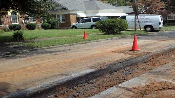 Atlanta Water Dept 95