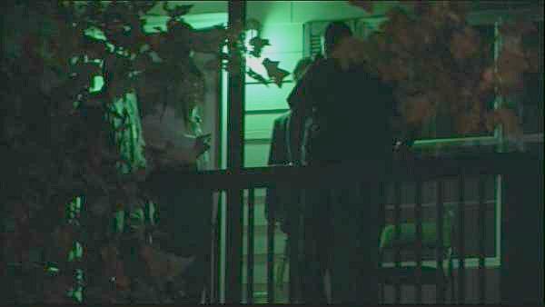 Mark Melvin/CBS Atlanta- Investigators said the circumstances around the death of a woman in NW Atlanta were suspicious.
