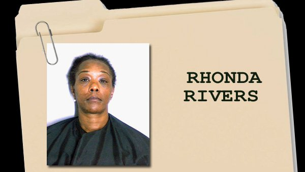 Rhonda Rivers