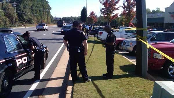 Clayton County Police Clayton County ga Cbs46