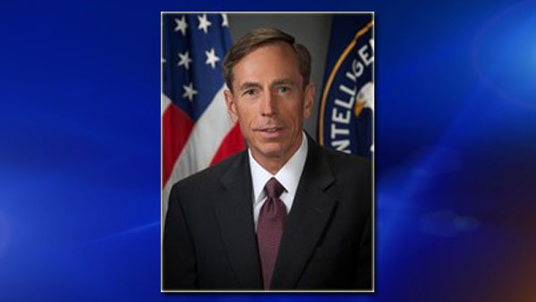 David Petraeus (Source: cia.gov)