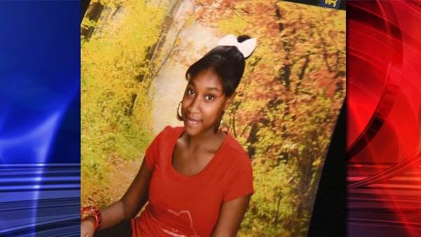 Tyasia Jackson