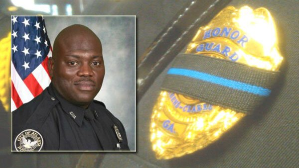 Officer Shawn Smiley