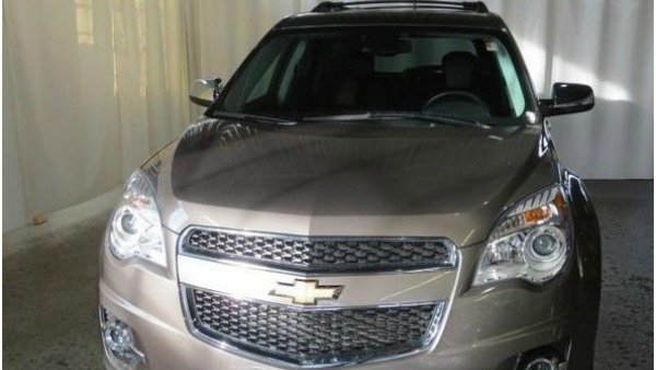 John Kristofak was last seen driving a brown Chevrolet Equinox similar to this one with a Georgia tag BUV 2635