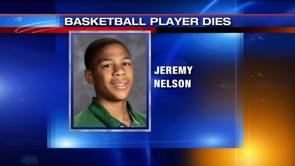 Young basketball player collapses during game, dies - CBS 5 - KPHO