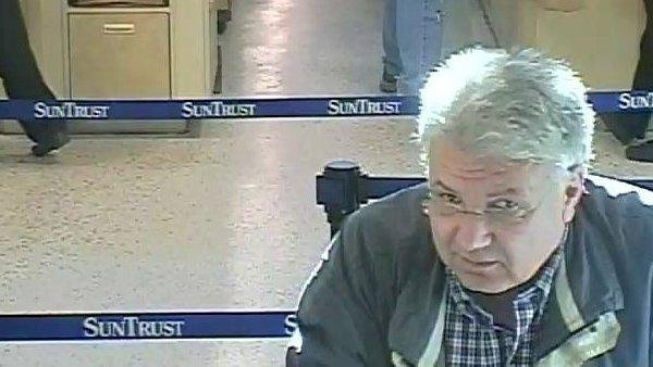 Police: Fraud suspect that we need help from the public in identifying.