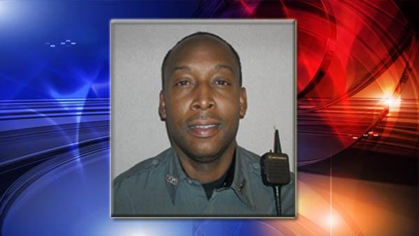 Officer Denoris Carter