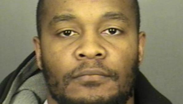 Liddon Young, Monroe County New York Jail