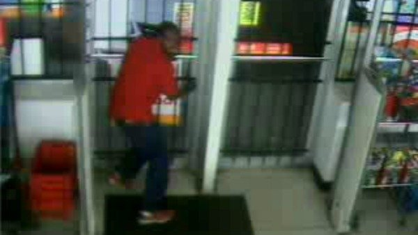 Armed robbery at Moreland Dr. Family Dollar - Feb. 15, 2013