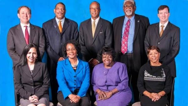 DeKalb County BOE, Source: www.dekalb.k12.ga.us/board-of-education