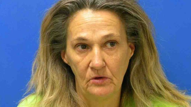 Jeanette Ellis (Cherokee Co. Detention Center)