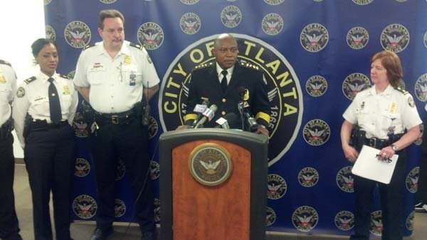 Chief Turner discusses security measures for the city