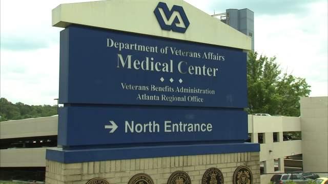 Atlanta Veterans Medical Center