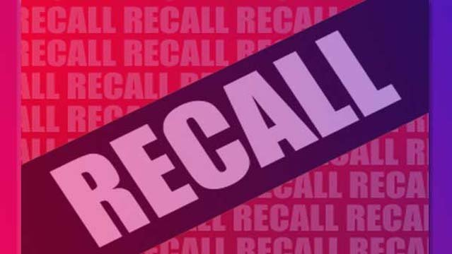 Recall: Beef products possibly have E. coli contamination