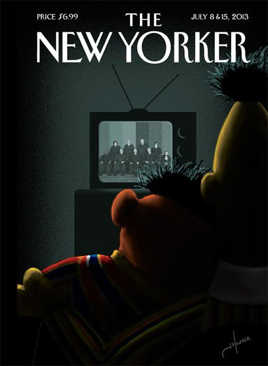 © The New Yorker