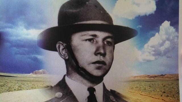 Sgt. William Frederick Black Jr.