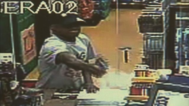 Galerry  Robbery a possible motive in Myrtle Beach shooting that CBS46 News