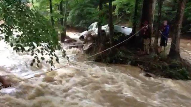Pickens County