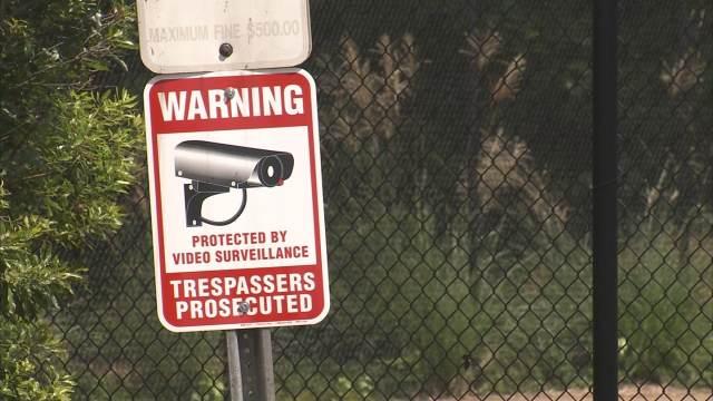 DeKalb neighborhood hires private security