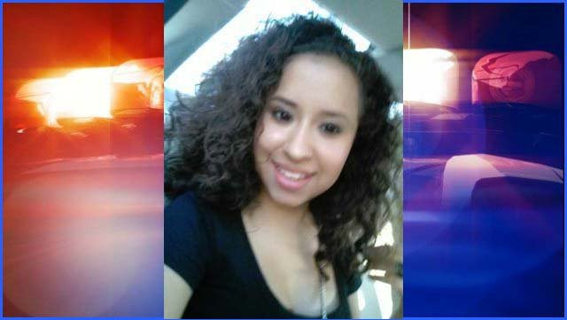 Missing: Ayvani Hope Perez, 14