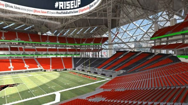 With new stadium season ticket holders brace for new fees for Will call mercedes benz stadium