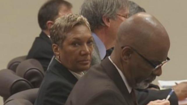 Patricia Reid, defendant