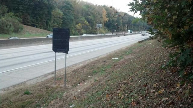 GA Dept. of Transportation to unveil 65 mph signs Friday on part of I-285
