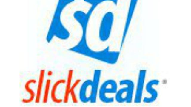 Slickdeals - Info