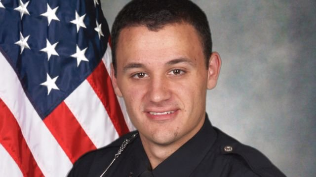 Ofc. Christopher L. Smith