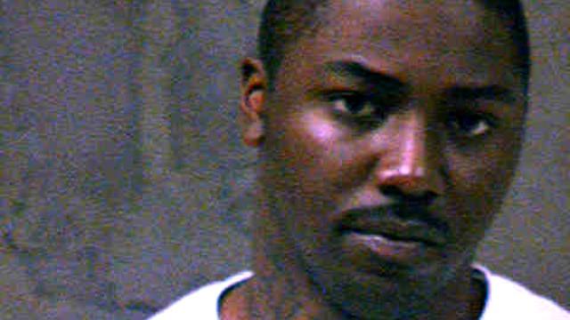 Arrested: Qutravius Palmer, 22