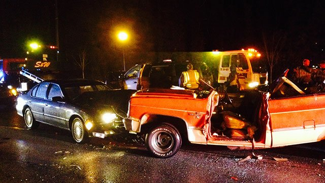 Lubbock Car Wash Accident